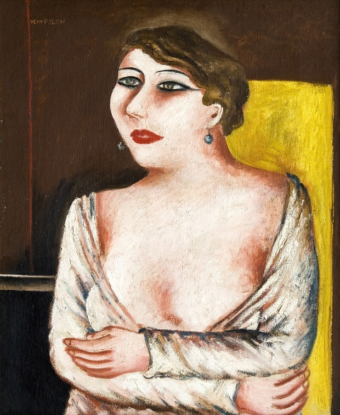 Manja, 1926